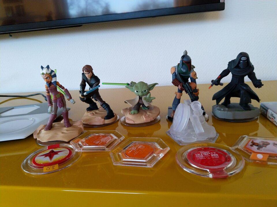Disney Infinity, PS3, adventure