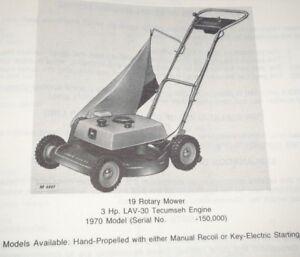 john deere lawn mower serial number year