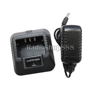 BAOFENG-Radio-UV-5R-Original-Desktop-Charger-fit-for-BAOFENG-UV-5R