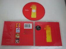 THE BEATLES/1(APPLE/EMI 7243 5 29325 2 8) CD ALBUM