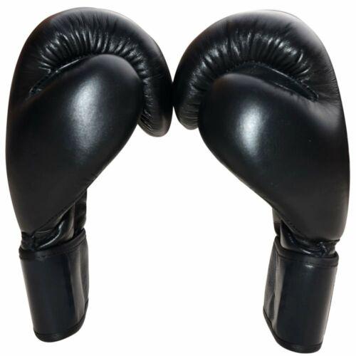Boxing Gloves MMA Muay Thai Training 6oz 8oz 10oz 120z 14oz 16oz Punch Bag UFC
