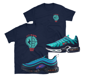 Details about Nike Air Max Plus 97 95 Hyper Jade Flash Crimson Obsidian