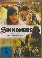 DVD - Sin Nombre / #292