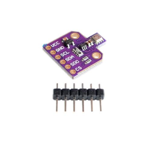 CJMCU-680 BME680 BOSCH Temperature /& Humidity Pressure Sensor Development Board