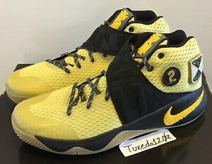 46196eb5c0b92 Details about DS Nike Kyrie 2 All Star sz10 Celtics Irving 4 5 taco  Concepts ASG 835922 307