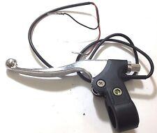 NEW LEFT BRAKE LEVER POCKET BIKE FS529 X7 X1 X2 FS509 X-TREME ROCK COBRA SCOOTER