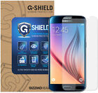 100% Genuine G-Shield Tempered Glass Film Screen Protector For Samsung Galaxy S6