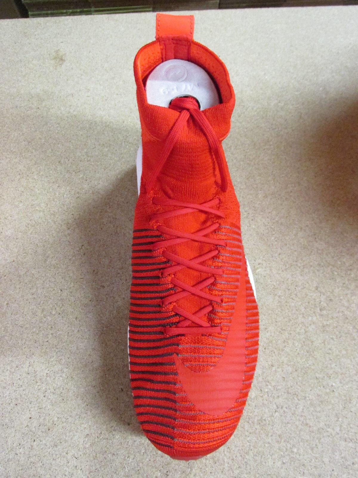 Nike Zoom Mercurial Xi FK Scarpe da da da Ginnastica Alla Caviglia Uomo 844626 600 | La qualità prima  61383c