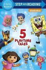 Five Playtime Tales (Nick, Jr.) by Random House (Paperback / softback, 2015)