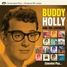 Extended Play 0827565060917 by Buddy Holly and The Crickets CD