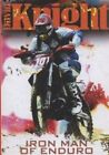 David Knight Iron Man of Enduro 5017559105761 DVD Region 2