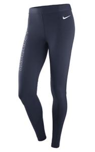 635df46255f Details about Dallas Cowboys Nike NFL Women's Pro Tight Leggings - Navy
