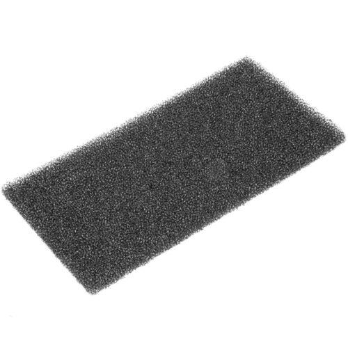 TK PLUS 82a di + Materiale espanso Filtro Per BAUKNECHT TK PLUS 72a di TK PRO 74 A