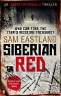 Siberian Red by Sam Eastland (Paperback, 2012)