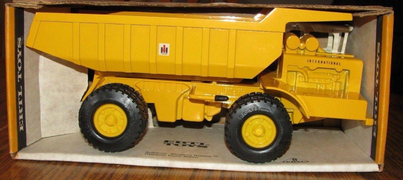 entrega rápida Ih International Harvester pagar Hauler camión 1 25 25 25 Ertl Juguete 425 década de 1970  comprar mejor