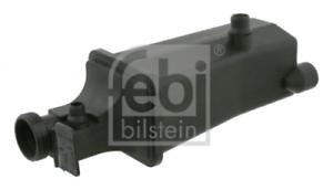 Febi 33550 Kühlerausgleichsbehälter Ausgleichsbehälter für BMW 3er E46 X3 X5 Z4