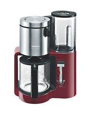 Designer Kaffeemaschine siemens porsche design kaffeemaschine tc911p2 ebay