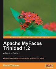 Apache myfaces trinidad 1. 2 pdf free it ebooks download.