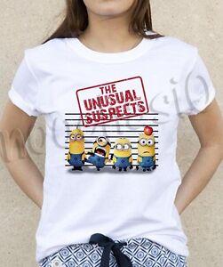 Most Popular The Unusual Suspects Minions Minion Despicable Me T