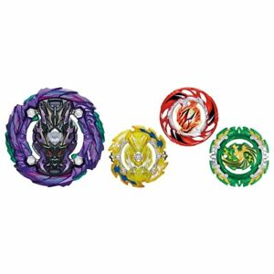 Beyblade-Burst-GT-B-143-Booster-Dread-Bahamut-Beyblade-Only-No-Launcher-No-Box