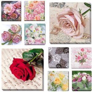 schoene-Servietten-mit-Blumenmotiven-ihrer-Wahl-Partydekoration