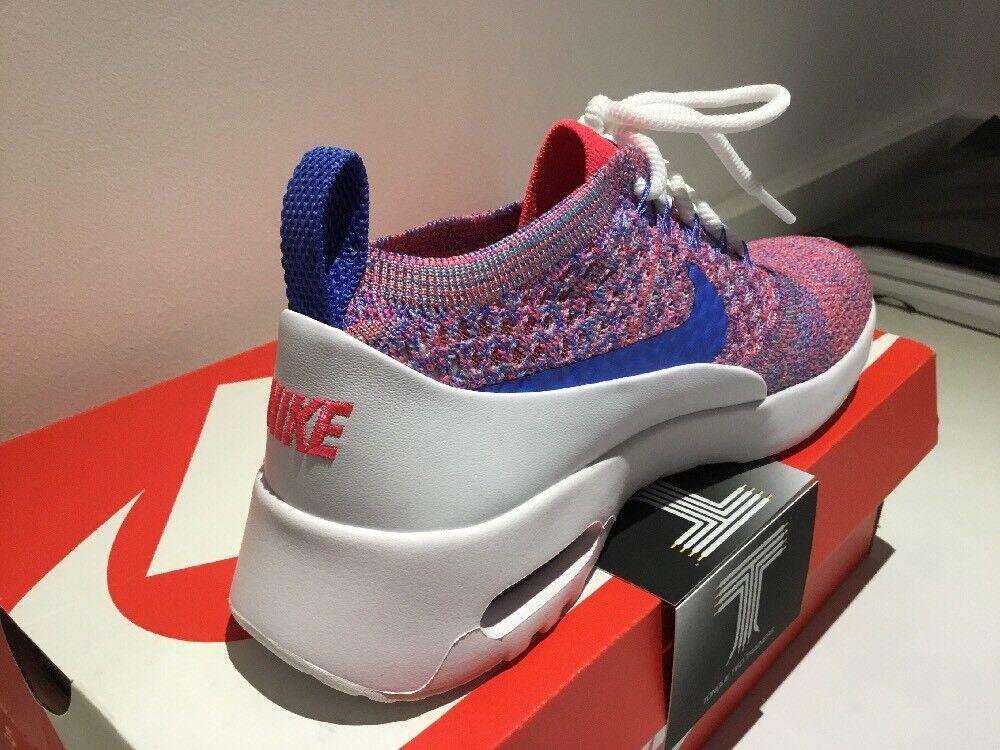 Nike Air Max Thea Ultra ~ Flyknit ~ 881175 100 ~ Ultra Uk 8a5e8a