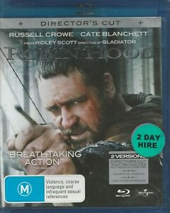 Robin-Hood-Blu-ray-2010-Rated-M-Region-4-PAL-Russell-Crow-amp-Cate-Blanchett