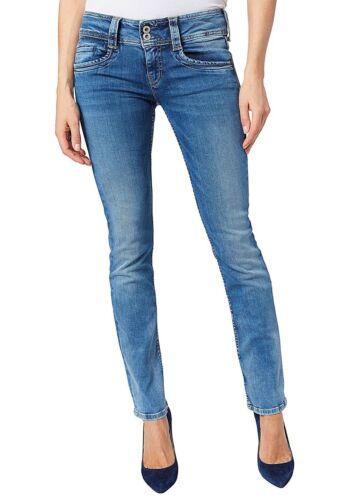Pepe Pepe Jeans Gen Powerflex Medium Jeans v6q6n4