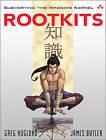 Rootkits: Subverting the Windows Kernel by Greg Hoglund, Jamie Butler (Paperback, 2005)