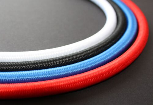 12mm Expander Rope Rubber Cord Tension Cable Plan 4mm