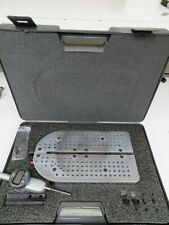 Dyer Wumo Model 747 00 Large Gage Id Od Measuring Tables With Tips Ny42