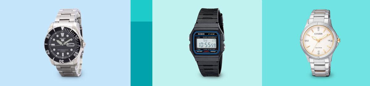 8ae50c327c84 Relojes de pulsera
