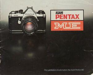 Asahi-Pentax-ME-Original-Brochure-Leaflet