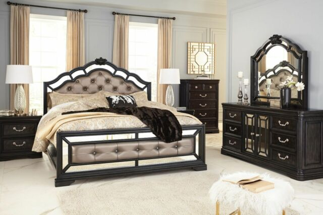 Cool Ashley Bedroom Set Model