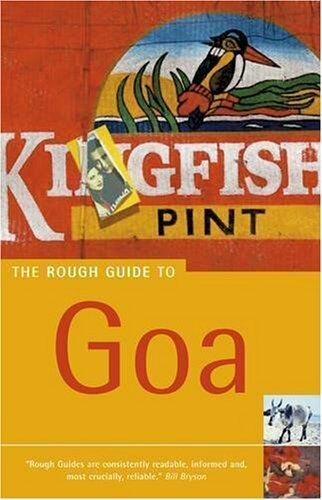 The Rough Guide to Goa (Rough Guide Travel Guides) by Abram, David, Acceptable B