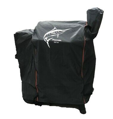 ProCover Hydrotuff Grill Cover For Traeger Pro 20 /& Renegade Pro grill BAC379 S