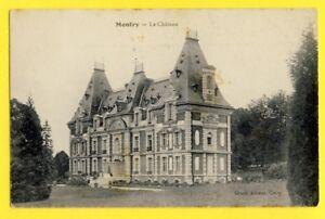 cpa-Genealogie-Ecrite-en-1918-par-Theo-FRANCESCHINI-a-Emilie-TROUILLET-de-CLICHY