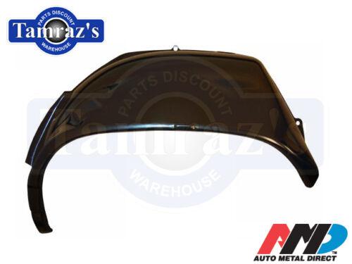 LH 68 69 70  Plymouth B Body Rear Outer Quarter Panel Wheel House Wheelhouse
