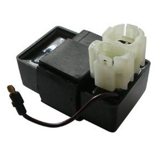 ECU Steuerung Beleuchtung Kymco Super 8 50 125 Original Ref 3860A-LEJ2-E10