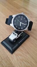 Jeep Watch 10 ATM Water Resistant SPORT Soldier dive Collectibles car WRANGLER