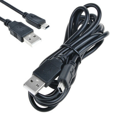 Mini USB 2.0 Cable For Wacom Bamboo Intuos4 Intuos5 Touch Small Medium Large Pen