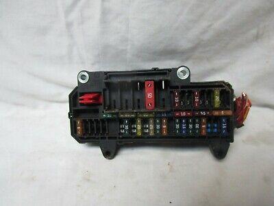 2006 2007 2008 06 07 08 bmw 750i 750li 760li fuse box relay block ...  ebay