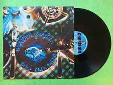 "Malcolm McLaren - Duck Rock Cheer, Charisma MALC7-12 Ex Condition 12"" Single"