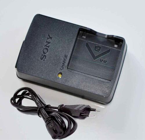 Original Sony cargador bc-csn bc-csnb para batería np-bn1