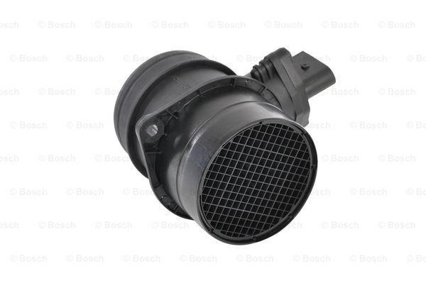 BOSCH Medidor de flujo masa Aire Sensor 0280217529-ORIGINAL -5 años garantía