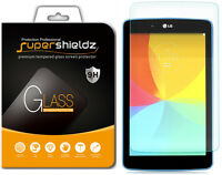 Supershieldz- [Tempered Glass] Screen Protector For LG G Pad 7.0 / G Pad 7.0 LTE