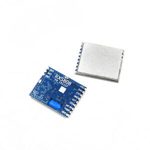 FPV 5.8G Wireless Audio Video Receiving Module for Boscam for RX5808