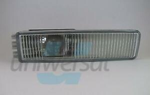 Front-right-fog-light-AUDI-80-B4-1991-1996-COUPE-CABRIO-1991-2000-NeW