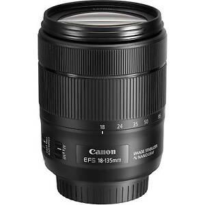 Presidents-Deal-Sale-18-135-mm-Canon-Ef-s-18-135mm-f-3-5-5-6-Is-Usm-Lens