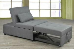 SOFA BED CHAIR (TI2605) Toronto (GTA) Preview